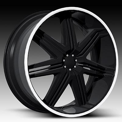 Style 332 Tires